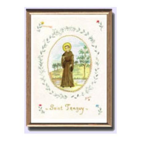 Saints patrons 13 x 18